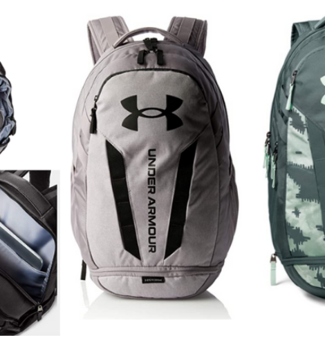 Under Armour Backpack Deals!
