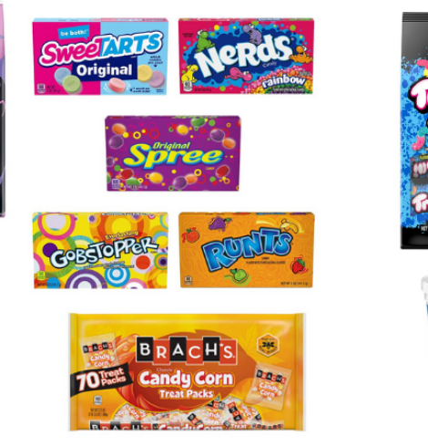 Save on Halloween Candy from Amazon – Prime Day Deal!