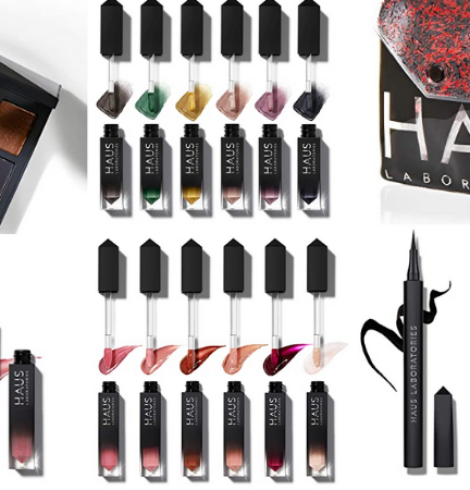 HAUS LABORATORIES Cosmetics by Lady Gaga – 50% Off Today Only!