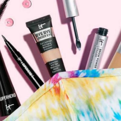 IT Cosmetics B1G1 Free Cosmetics = Bye Bye Under Eye Concealer Only $8 (Regular $27)!
