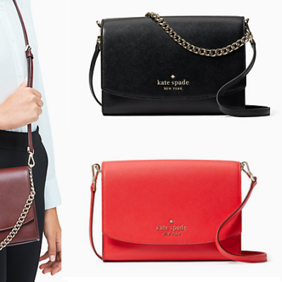 Kate Spade jana tote Only $75 (Regular $329) – Today Only!