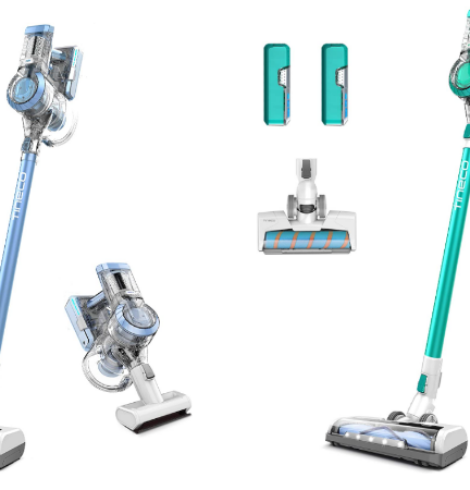 Tineco A11 Cordless Stick Vacuums – Deal of the Day!