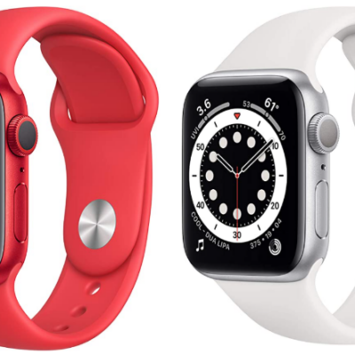 Apple Watch Series 6 Deals!