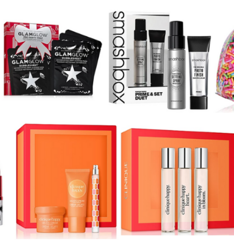 $10 Beauty Gift Sets Only ($20 – $63 Value)!