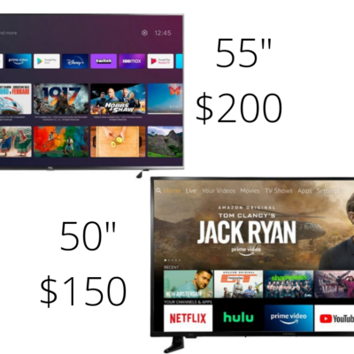 Best Buy Black Friday TV Deals – Live Now!