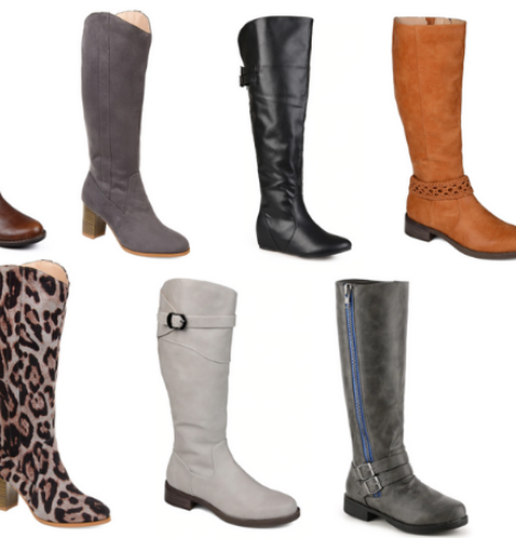 Journee Collection BootsOnly $28 or Less (Regular $80+)!