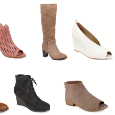 Journee Collection BootsOnly $25 or Less (Regular $80+)!