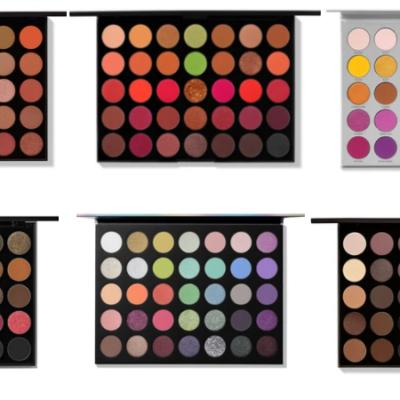 Morphe 35 Pan Palettes Only $10 (Regular $26) + More!