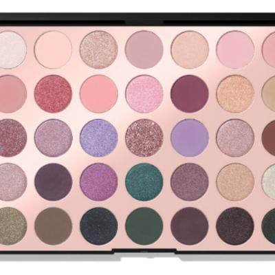 Morphe 35C Everyday Chic Artistry Palette Only $12.10 (Regular $35)!