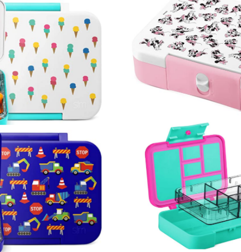 Simple Modern Water Bottles and Porter Bento Lunch Box for Kids Deal!