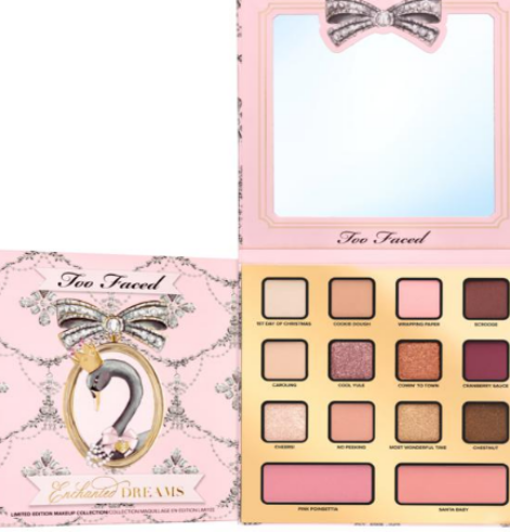 Too Faced Enchanted Gift Sets Only $14.40 Shipped ($155 Value)!