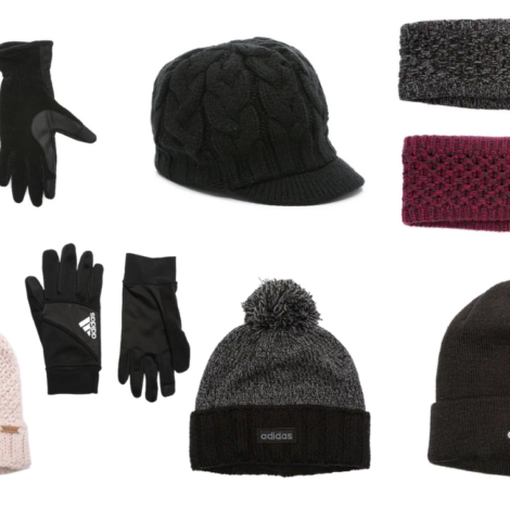 60% Off adidas Cold Weather Accessories!