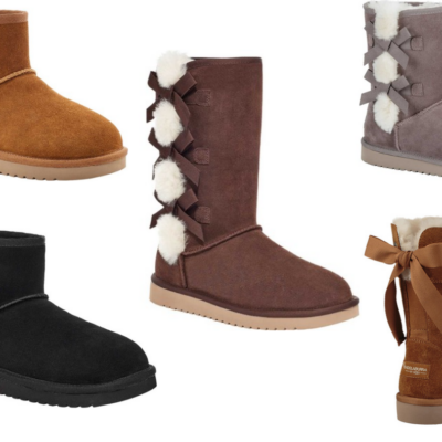 Koolaburra by UGG Boots 60% Off – Today Only!