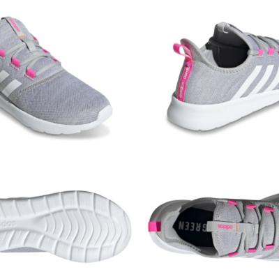 Women's adidas Cloudfoam Pure Shoes 50% Off + Free Shipping!