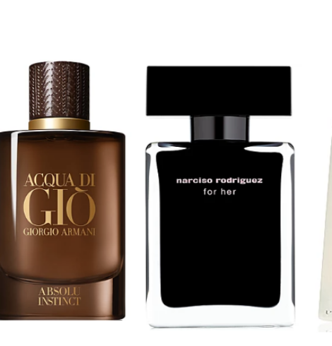 50% Off Name Brand Fragrances at Macy's – Today Only!