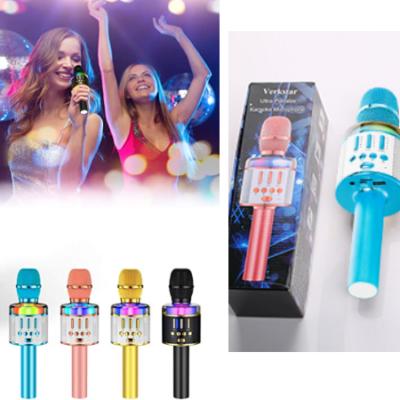 Bluetooth Karaoke Singing Microphone – 50% Off Code!