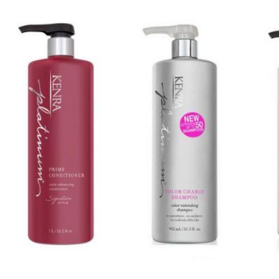 Kenra Hair Care Deals!