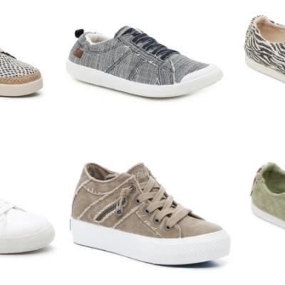 Select Casual Sneakers Starting at $19.99 (Regular $40 – $90)!