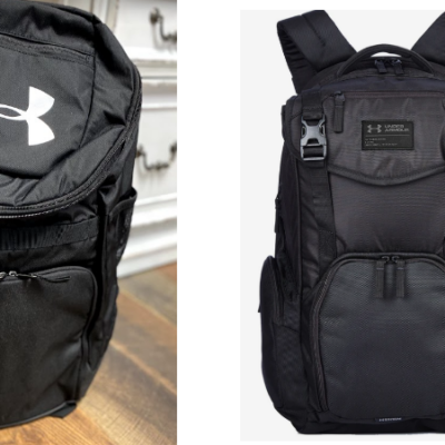 Under Armour Undeniable Backpack Only $27 (Regular $69.99)!