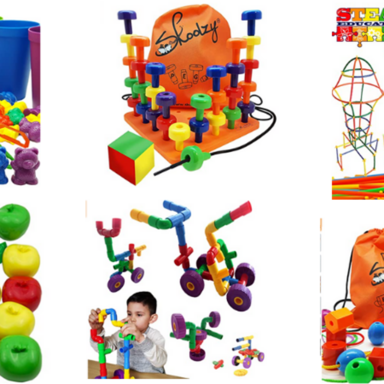 Skoolzy Learning Toys – Deal of the Day!