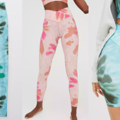Aerie 50% Off Clearance Sale – Crossover Leggings, Swimsuits & More!