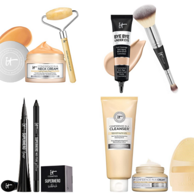 IT Cosmetics Makeup and Skincare 40 – 50% Off – Today Only!