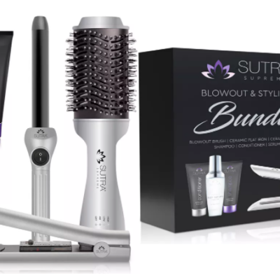 Sutra Beauty 6-Pc. Blowout In A Box Set Only $90 (Valued at $350) – Today Only!