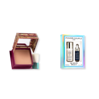 Macy's 10 Days of Glam – 50% Off Sunday Riley, Too Faced & More!