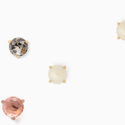 Kate Spade Stud Earrings Only $12 (Regular $39) – Today Only!