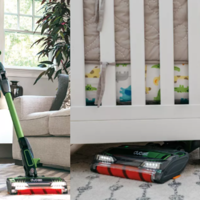 Shark IONFlex DuoClean Cord-Free Ultra-Light Vacuum 62% Off – Today Only!