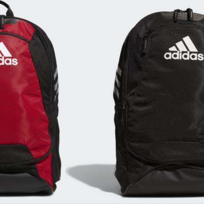 adidas Stadium Backpacks as low as $22.50 Shipped (Regular $60)!
