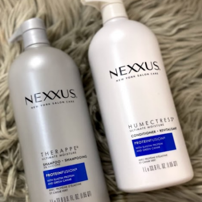 Nexxus Therappe Humectress 33.8 oz 2 Count – Deal!